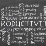 3 Quick Productivity Reminders to Stay on Your A Game