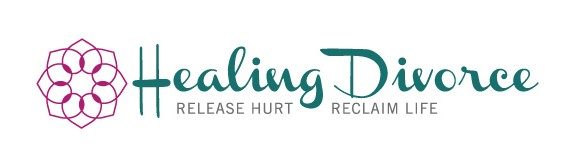 Logo Design: Healing Divorce