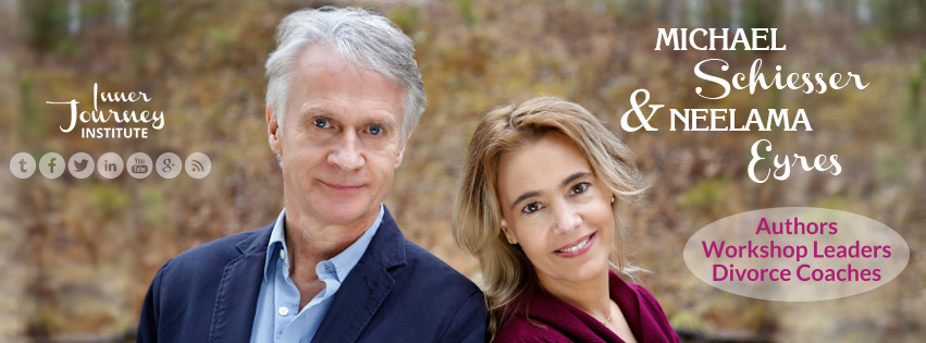 Facebook Cover Design for Michael Schiesser and Neelama Eyres
