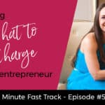 How to Price Your Business Services: What to Charge as an Entrepreneur | 4-min Fast Track Video Ep #57