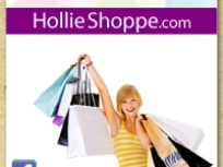 Hollie Spencer Facebook Branded Profile Image