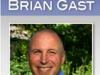 Brian Gast Facebook Branded Profile Photo