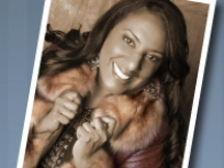 Alexis Williams-Patton Facebook Branded Profile Image Design