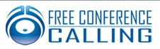 Free Conference Calling Logo