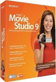 movie studio 9