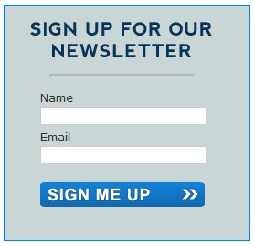 sign up for newsletter box internet marketing