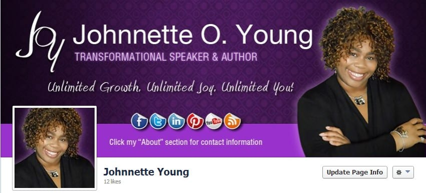 Facebook Cover Art Designed by Amber Ludwig-Vilhauer, NGNG Enterprises