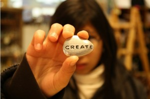 Back to the Basics: Creativity Fuels Business Success
