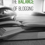 The Process + Tips for Growing a Successful Blog Part 1