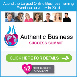 The Authentic Business Success Summit