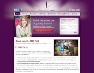 Dana-Lynch-WordPress-Website-Before-NGNG-Redesign