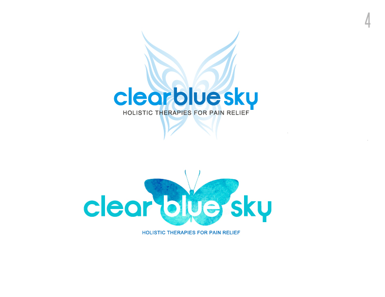 Logo Design: Christy Sange