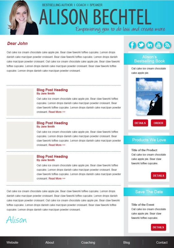 Email Marketing Image Email Marketing Newsletters