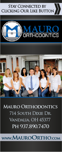 Facebook Profile Banner Design for Mauro Orthodontics