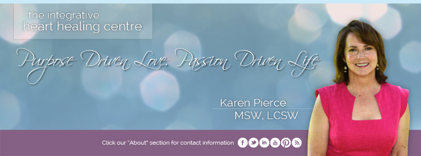 Facebook Cover Design for Karen Pierce