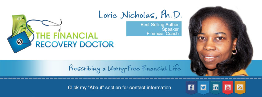 Facebook Cover Design for Lorie Nicholas