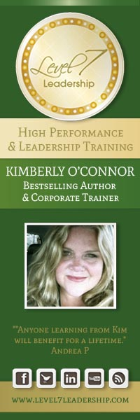 Facebook Profile Banner Design for Kimberly O'Connor
