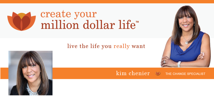 Facebook Cover Design for Kim Chenier