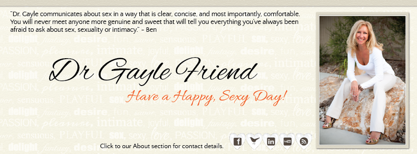 Facebook Cover Design for Dr. Gayle Friend