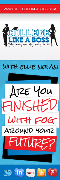 Facebook Profile Banner Design for Ellie Nolan