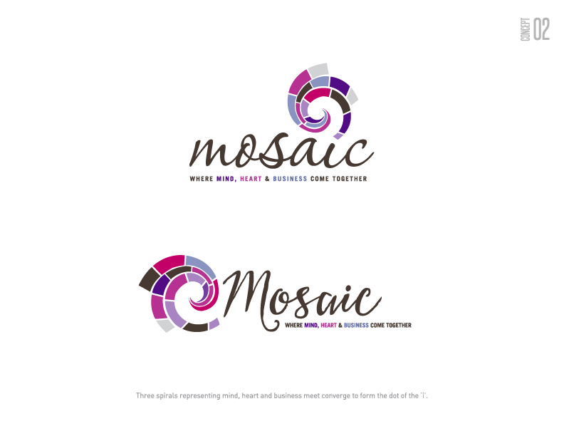 Logo Design for Christine Cress