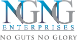 NGNG Enterprises - No Guts No Glory