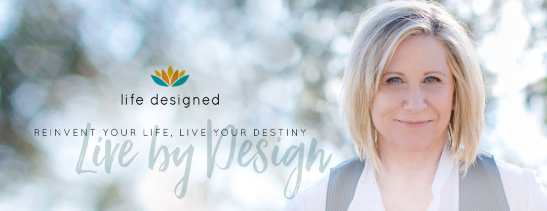 WordPress Custom-Designed Header for Kristi Speiser