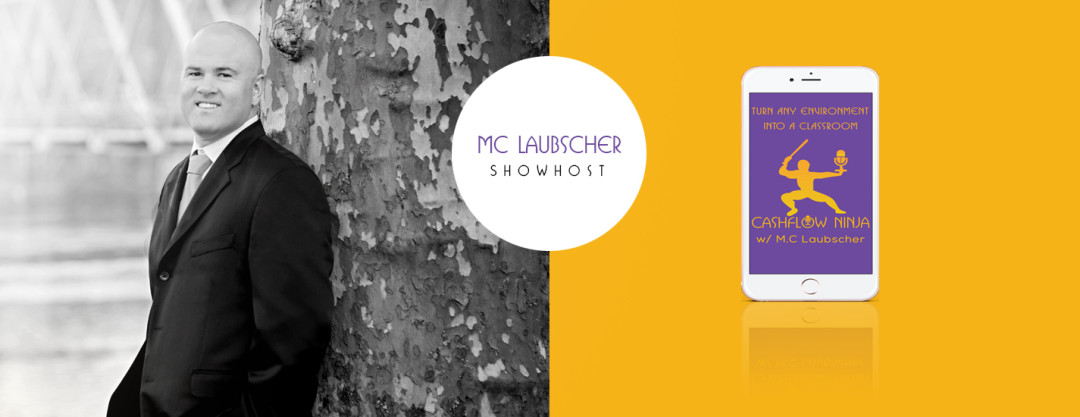 WordPress Custom-Designed Header for MC Laubscher
