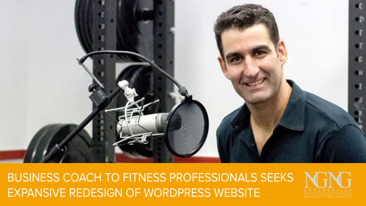 fitness coach blog ngng