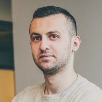 Alex Levan: Senior Web Developer & Designer