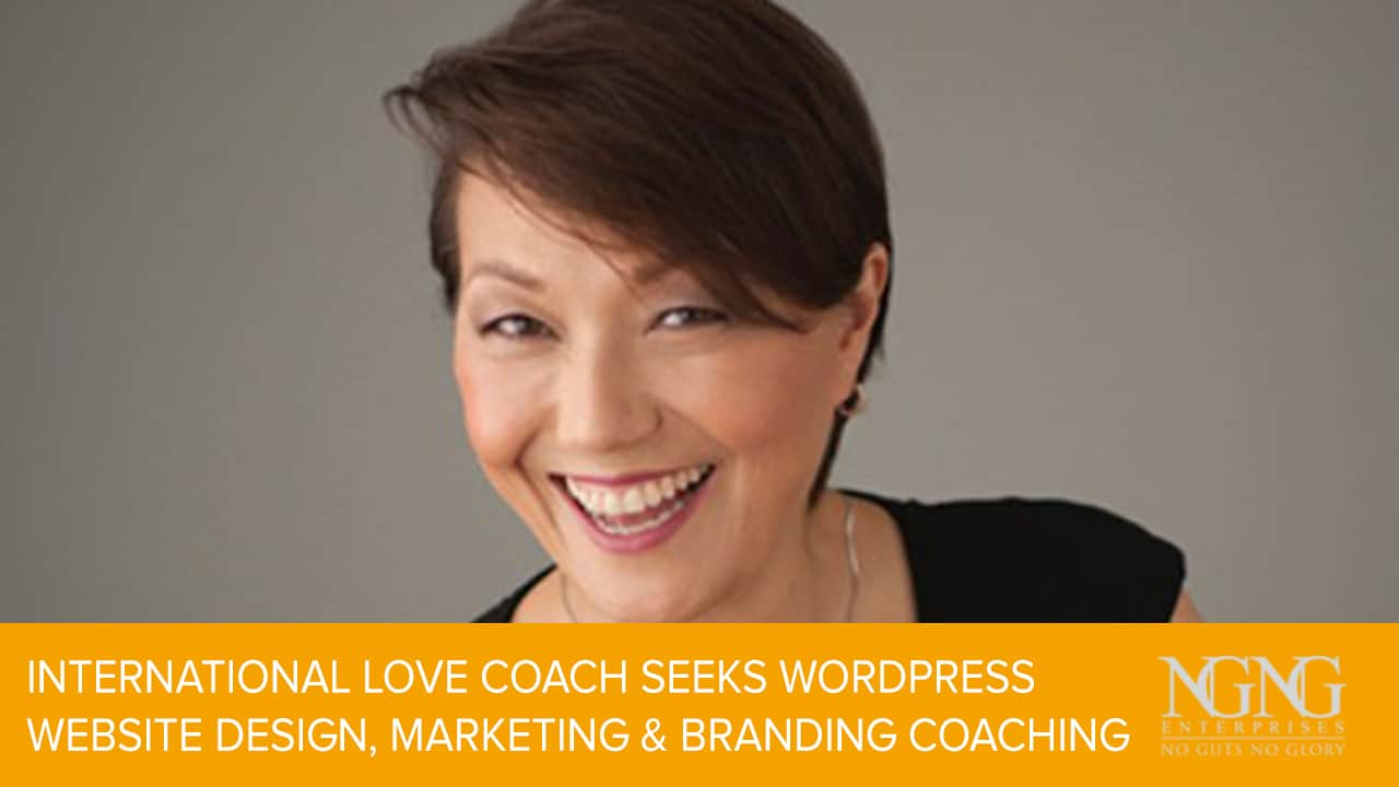 international love coach seeks wordpress